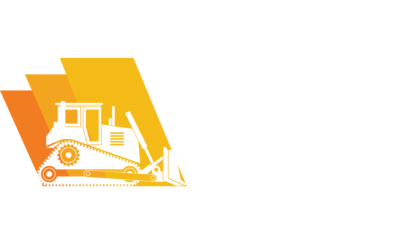 ITC Heavy Equipment intro logo